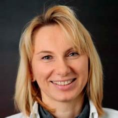 Doreen Stuhlmacher