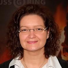Melanie Brinkrolf